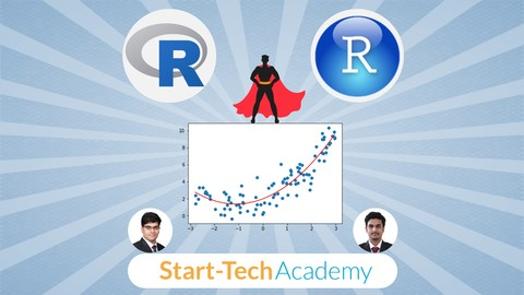 Linear Regression and Logistic Regression for beginners. Understand the difference between Regression & Classification