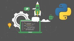 Python introduction for beginners. Learn basics Python from scratch!
