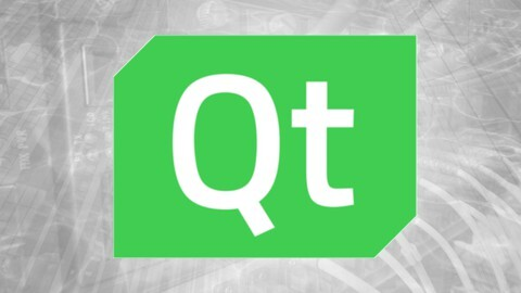 Qt 5 Design Patterns with C++ For The Advanced Developer