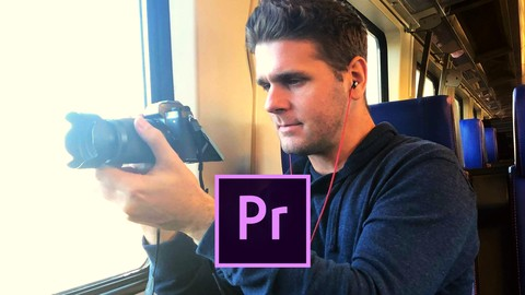 Learn how to edit amazing videos in Adobe Premiere Pro CC 2020 with zero experience.