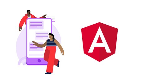 Get started to build and development Interactive Web apps with Google's very own JavaScript framework Angular 10
