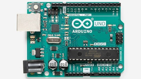 Learn Arduino with C programming