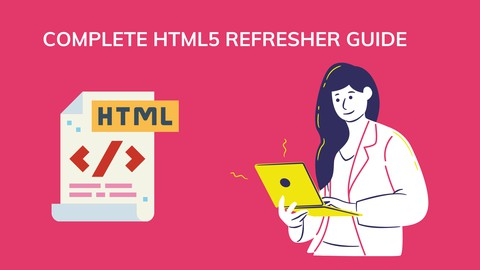 solidify your HTML5 skills and pass linked-in HTML skill test
