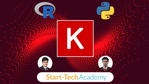 Understand Deep Learning and build Neural Networks using TensorFlow 2.0 and Keras in Python and R