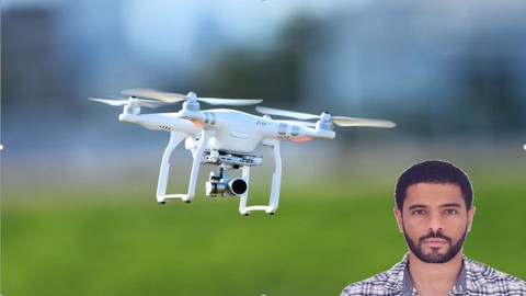 All you need to understand drone components, to become a better UAV drone pilot and to get good at flying drones.