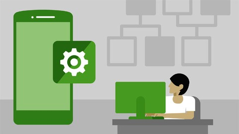 Best Android Apps Development Without code Course That Will Teach You To Create Stunning Apps Within Hours Without Code.