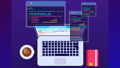 Become a Full Stack Web Developer. Learn core concepts of JSP and build interactive & complex web applications using JSP