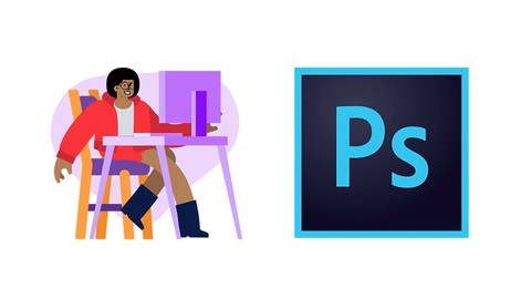 Complete step by step guide to learn Adobe Photoshop from beginner level to an advanced level (Projects Included)