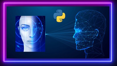 Learn Computer Vision With OpenCV In Python! Master Python By Implementing Face Recognition & Image Processing In Python
