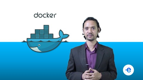 Dive into the world of Docker and learn about Dockerfiles and Container Management (use coupon code : SEP2020)