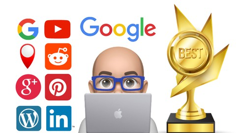 BEST of Search Engine Optimisation 2021: ULTIMATE PRO Edition. Become a SEO & Content Marketing Consultant. Learn FAST.