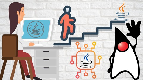 Learn Java Programming with lot of examples. For Java Beginners! Let's learn OOP's
