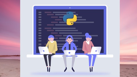 Learn Python programming language from scratch to advanced level. Prepare for Python Certification exam & job interviews