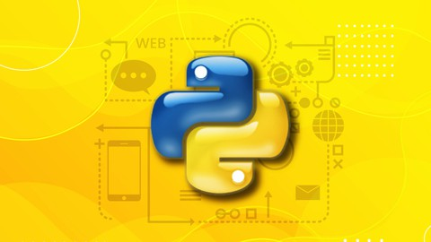 Learn Python 3 programming, Datatypes, Variables, If statements, Loops, Functions, Math Operations, Scopes and More!