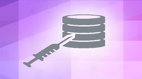 Whether Inband or Inferential / Manual or Automated , Be able to perform all types of SQL Injection Attacks Successfully