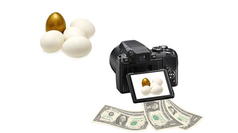 Absolute Beginners Guide for stock photography, how to sell photo online, earn from your photos