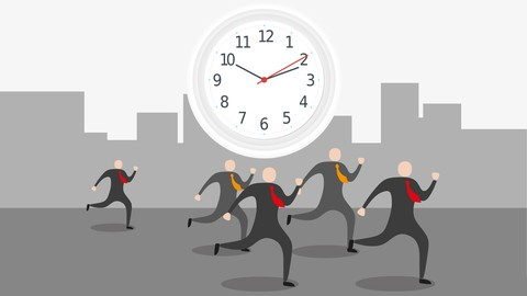 Getting it Done: Make the Most of Time