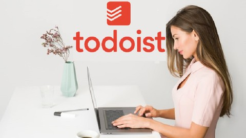 Learn all Todoist features for increased Productivity. Based on the latest Todoist software options.