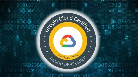 Detail Cloud Developer Certification Courses, Practice questions set based on March 2020 with additional 100+ Questions