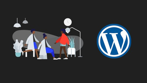 Learn to build Responsive WordPress websites from scratch with complete In-Depth Guide to WordPress for Beginners