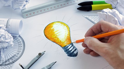 Drawing & Art Course with sketches Drawing, with your Creativity