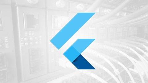 Learn to be a Flutter advanced programmer