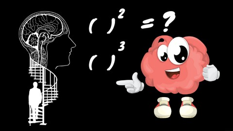 Learn everything on MENTAL MATH/ VEDIC MATH : SQUARES & CUBES with 120+ Solved Examples & 150+ Practice questions