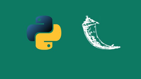 This course is a Great Practice to both fundamental python programming concepts and the Flask Framework by demonstration
