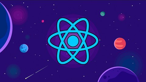 Learn how to create high performance web app with react. Hooks, Redux, React Routing, useContext, Fireabase and more
