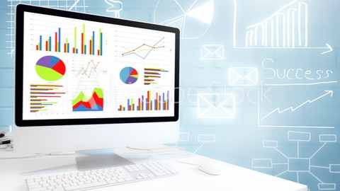 Excel Charts, Excel Analytics, Excel Pivot Table , Excel Pivot Charts, Excel Dashboard, Excel Data Analysis & Reporting