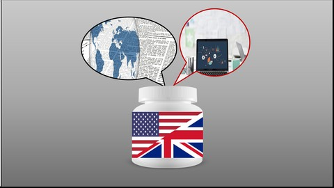 Improve your English while Learning about and Discussing Today's Hot Issues