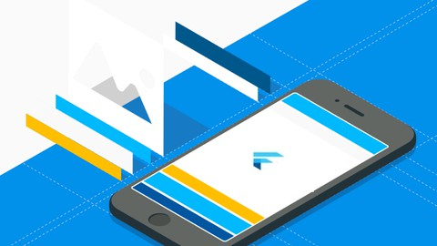 Learn to create Awesome Mobile Apps using Flutter and Dart
