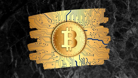 Learn How To Build A State Of The Art Crypto Mining Farm With This Course!
