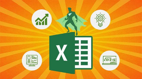 A Beginner's Guide to Microsoft Excel - Learn Excel Charts, Spreadsheets, Formulas, Shortcuts, Macros and Tips & Tricks